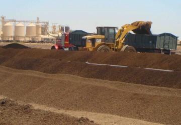 Manure Compost B2+