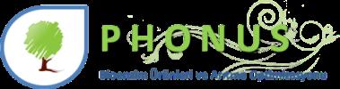 Phonus - Bioenzim Ürünleri ve Biyolojik Arıtma Optimizasyonu